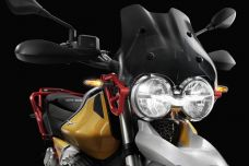 La Moto Guzzi V85 TT a déja motivé 8'000 motards