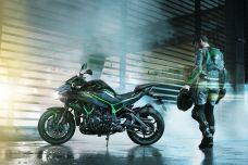 Kawasaki Z H2 - 200cv pour le roadster suprême japonais