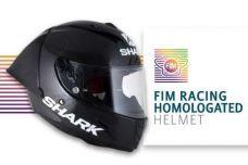 Une nouvelle norme pour les casques en championnat FIM