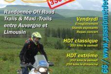 Les inscriptions du Hard DéfiTour 2020 sont ouvertes!