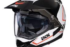 Nouveau casque iXS 207 2.0 - L'aventure sans compromis