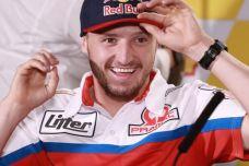 MotoGP 2021 – Jack Miller a déjà une fesse sur la Ducati officielle