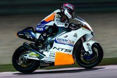 Moto2 en Argentine – Jesko Raffin sera du voyage