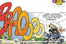 Des radars destinés aux motos bruyantes - Le canton de Soleure comme pionnier