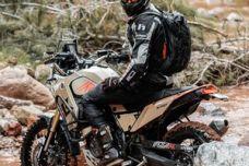 Kriega Trail 18 - le nouveau sac à dos moto pour l'aventure