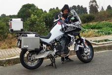 CFMoto MT800 ou KTM 750 Adventure ?