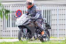 Enfin le renouvellement de la KTM RC390 ?