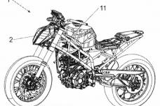 Une KTM 490 SMC en préparation ?