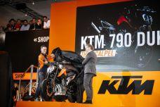 EICMA 2020 – KTM suit BMW et ne participera à aucun salon en 2020