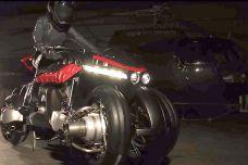 Découvrez l'histoire de la moto volante de Lazareth, la LMV496
