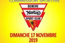 Loto annuel du Norton Sport Club – Ce dimanche 17 novembre