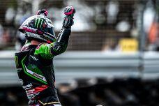 WSBK 2021 - Alex Lowes continuera avec le KRT en 2021