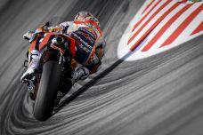 MotoGP à Catalunya - Marquez sans rivaux après une bourde de Lorenzo