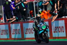 MotoGP à Misano - Morbidelli s'impose à domicile