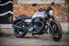 15 mars 1921 - 2021 : Moto Guzzi existe officiellement depuis 100 ans !