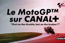 Le MotoGP arrive sur Canal+ avec une batterie de nouveaux journalistes