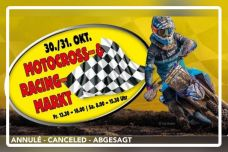 Annulé ! - Marché International Motocross et Racing de Sursee (LU) 2020