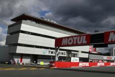 MotoGP - Le GP du Japon est annulé