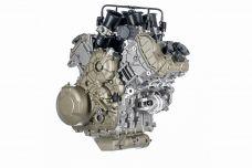 Nouveau V4 Ducati : un moteur plus endurant et sans le desmo