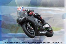Motosport Genève ira aux 500 Miles de Magny Cours avec des apprentis