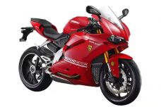 Moxiao 500RR – Copie conforme Panigale made in China
