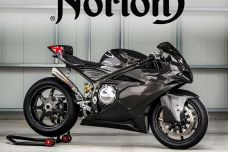 Norton Superlight SS – Light is right and… beautiful