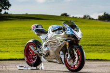 Saga Norton Motorcycles – Suite…