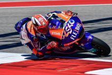Moto2 – Mattia Pasini, le commentateur le plus rapide de l'Ouest