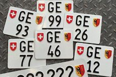 L'Office cantonal des véhiculesgenevois pratique des tarifs trop élevés selon la Confédération