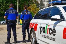 La police neuchâteloise lance une campagne contre le bruit