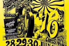 10ème Punta Bagna - Les 28, 29 et 30 juin 2019 à Valloire (73)
