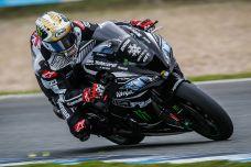 Test WSBK 2020 à Jerez – Jonathan Rea fait 19 petits tours et s'en va en tête