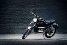 Regent Motorcycles – Electro-rétro