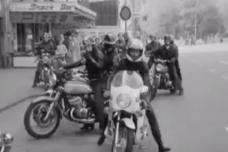 Vidéo - La moto en Suisse, un véritable culte depuis des années