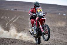 Dakar 2020 - Ricky Brabec offre à Honda une nouvelle victoire