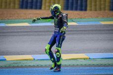 Valentino Rossi et Tony Arbolino forfait en Aragon