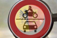 Fluidifier la circulation - Les Genevois pourraient perdre jusqu'à 4'000 places de stationnement en surface