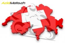 Le marché suisse de la moto et du scooter en baisse durant les six premiers mois de l'année