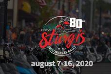 La 80ème édition de Sturgis a bel et bien lieu