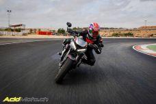 Essai Triumph Street Triple 765 RS 2020 - Le choix pertinent