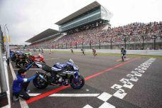 Les8H de Suzuka c'est ce week-end – Est-ce la plus grande course de l'année ?