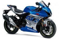 La Suzuki GSX-R1000R s'habille d'une robe Replica MotoGP