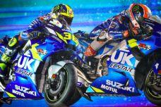 Test MotoGP au Qatar jour 1 - Les Suzuki affichent leurs ambitions