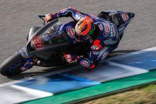 Après 4 saisons chez avec Yamaha, Michael van der Mark quittera l'équipe fin 2020