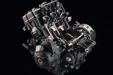 La Yamaha MT-09 va gonfler son moteur pour 2021