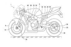 La future Yamaha R1 se dessine peu à peu