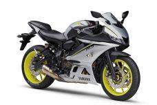 Cette fois c'est officiel, la Yamaha YZF-R7 va faire son retour