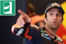 MotoGP - Zarco ne finira pas la saison avec KTM - Kallio le remplace avec effet immédiat