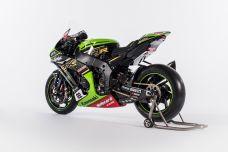 Kawasaki aurait demandé à la DORNA d'aligner sa ZX-10RR en MotoGP