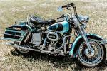 La Harley-Davidson d'Elvis Presley a récolté $ 800'000.- lors d'une vente aux enchères